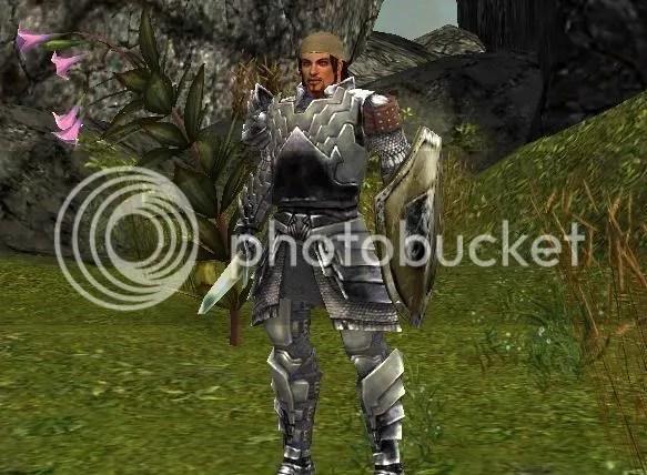 Lionguard Kail Braegoren