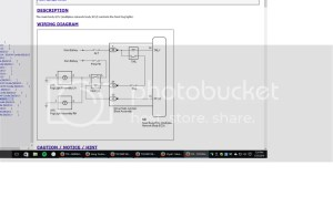 Wiring Diagram  Toyota Nation Forum : Toyota Car and