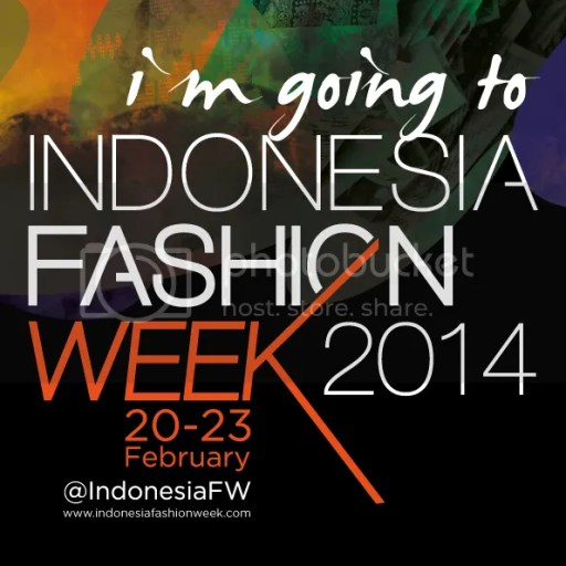 Going To Indonesia Fashion Week 2014