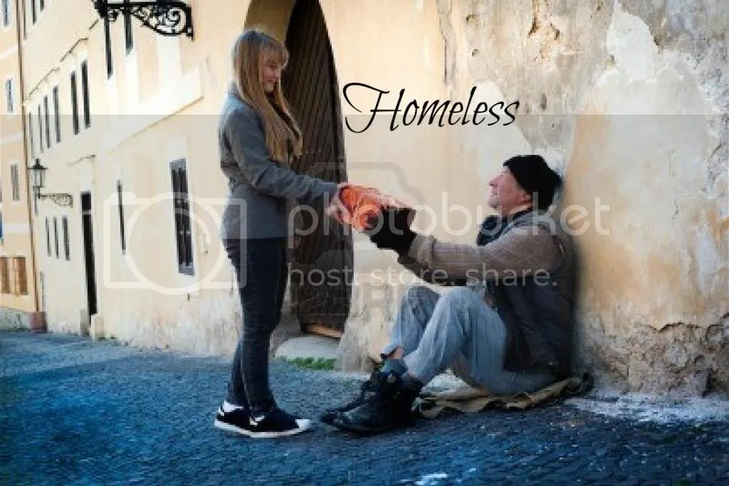 photo 16436973-christmas-gift-for-homeless-man_zpsd9e2cd2b.jpg