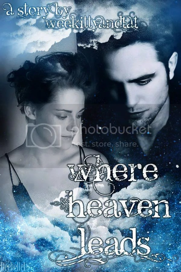 https://www.fanfiction.net/s/9951712/1/Where-Heaven-Leads