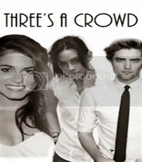 https://www.fanfiction.net/s/9880667/1/Three-s-A-Crowd