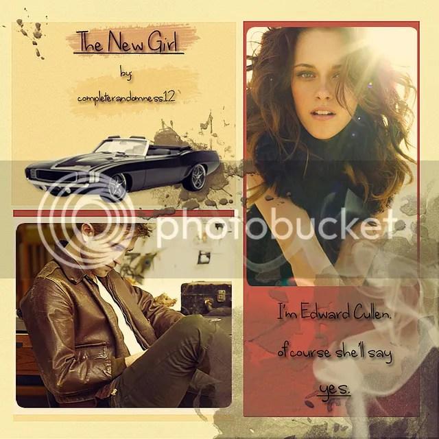 https://www.fanfiction.net/s/8250589/1/The-New-Girl