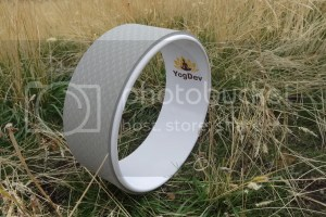 Aurorae YogDev Yoga Wheel Product Review