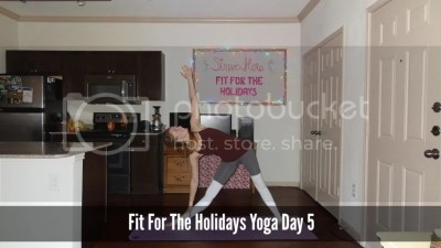 Fit For the Holidays Yoga Workout 5 width=