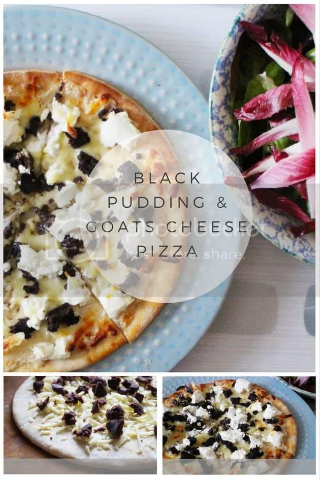 photo Black Pudding and Goats Cheese White Pizza 6_zpsuxsgkjtd.jpg