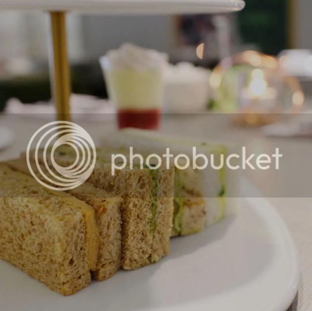 photo Cafe Forty One Vegan Afternoon Tea  1_zpsztfe0wwc.jpg