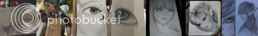Bella´s Art - Draws