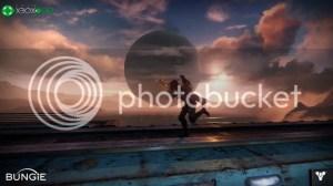 Cada localización en Destiny, es como HALO Reach