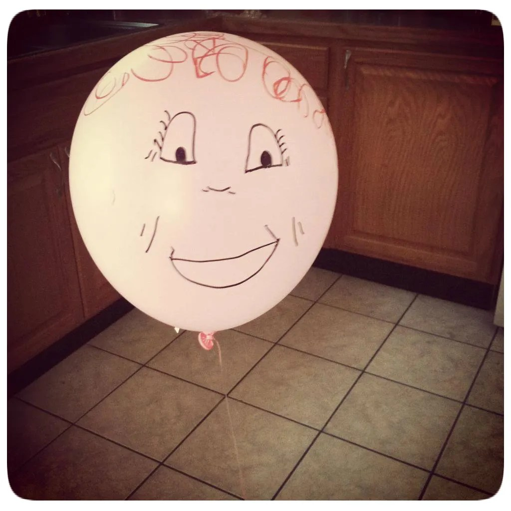 darla balloon