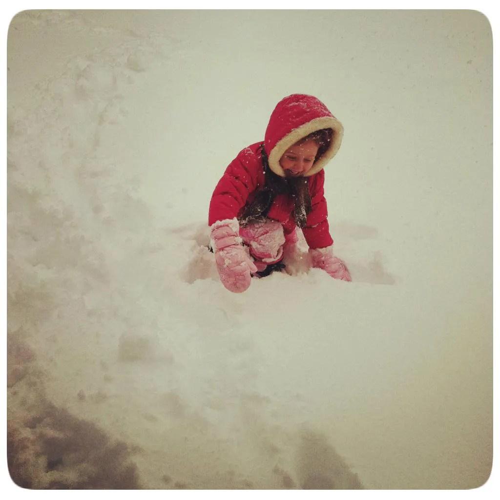 darla snow