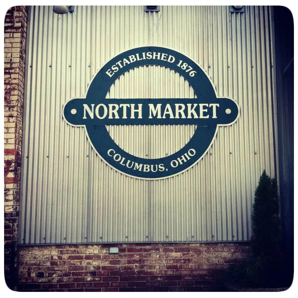 north market