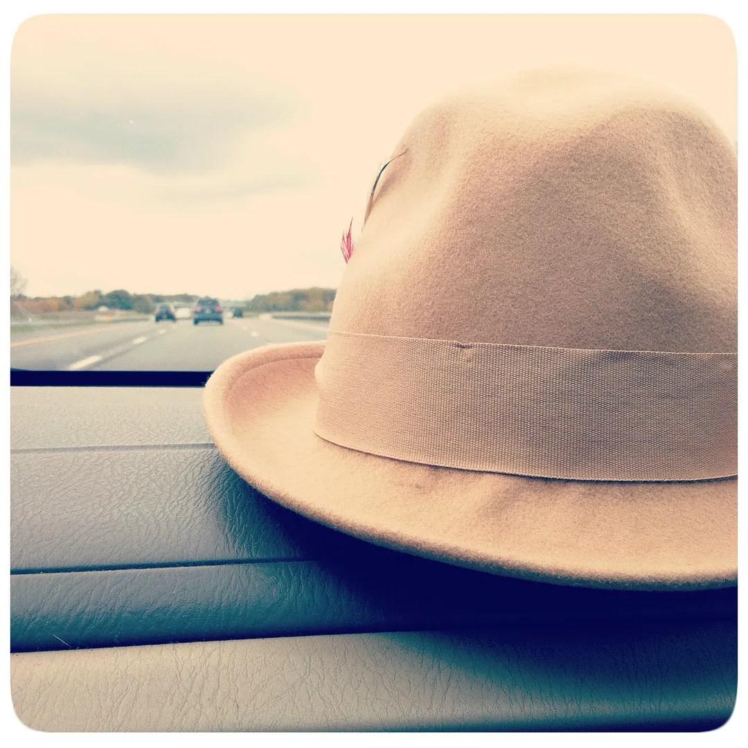 road hat