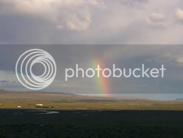 Bifröst, Iceland