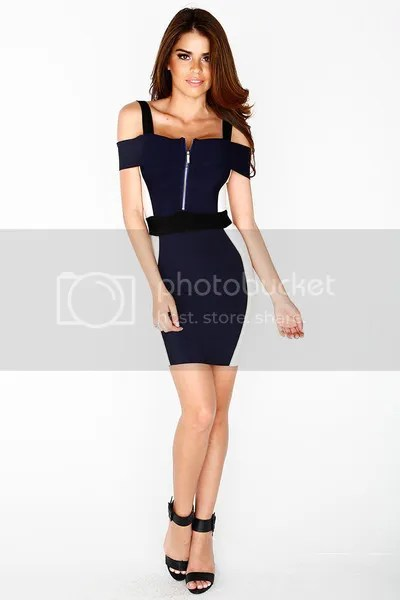 bandage dresses ebay shop