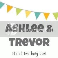Ashlee & Trevor