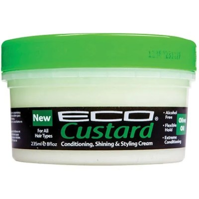 ECO Custard styling product