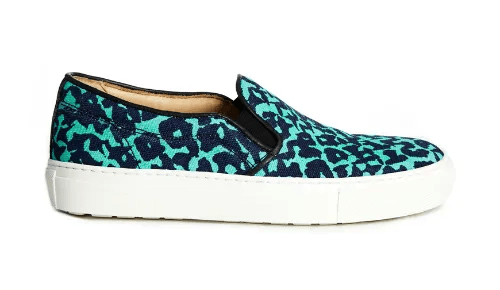 tuquoise animal print slip on shoes photo Turquoiseanimalprintsliponshoes_zps0fc11ad8.png
