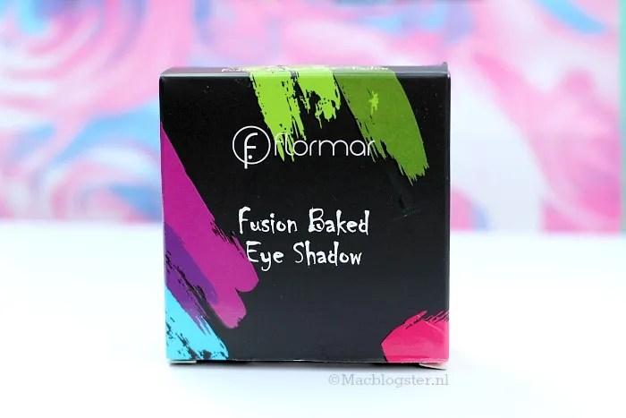 Flormar Fusion Baked Eyeshadow Starry Orange photo VerpakkingFlormarFusionBakedEyeshadowStarryOrange_zps891817dd.jpg