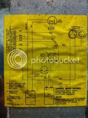 Coleman TSR Fan Switch Wiring   PopUpPortal