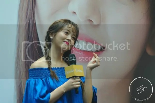 Kim So Hyun: I share the best chemistry with Taecyeon | The Fifth