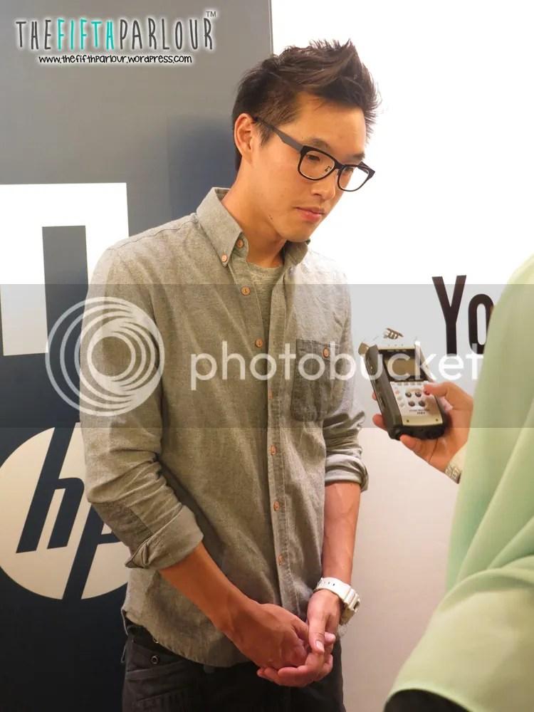 wesley, wongfu production, youtube fanfest 2