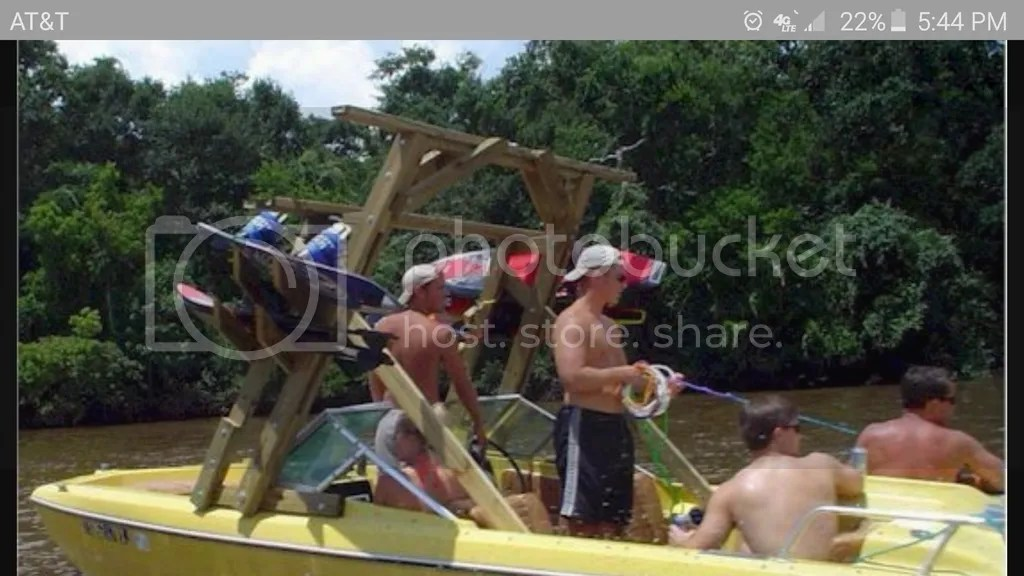 chaparral boats forum