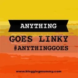 blogging mummy