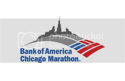 Chicago Marathon - Sunday, October 13, 2013