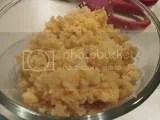 Molino di Nicoli Gluten Free Couscous (cooked)