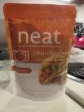 Neat - A Healthy Replacement For Meat Mexican Mix