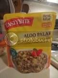 Tasty Bite Aloo Palak