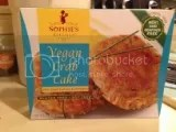 Sophie's Kitchen Vegan Crab Cakes