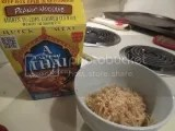 A Taste of Thai Peanut Noodles Quick Meal
