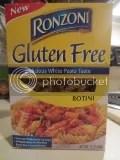 Ronzoni Gluten-Free Rotini