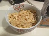 Maplegrove Gluten Free Foods Pastato Mac & Cheeze (prepared)