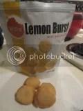 WOW Baking Company Lemon Burst Cookies