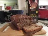 Breads From Anna Gluten Free Banana Bread Mix