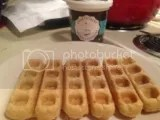 Southern Culture Artisan Foods Shortstacks Gluten Free Vanilla Pancake and Waffle Mix