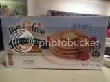 Aldi liveGfree Gluten Free Buttermilk Pancakes