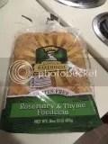Canyon Bakehouse Gluten-Free Rosemary & Thyme Focaccia