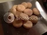Thumbs Cookies Gluten Free Sugar Cookies
