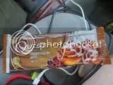 Quest Bar Cinnamon Roll Protein Bar