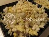 Little Lad's Lemon Herbal Popcorn