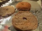 O'Doughs Gluten-Free Apple Cranberry Bagel Thins