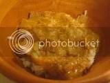 Tasty Bite Paneer Makhani over jasmine rice