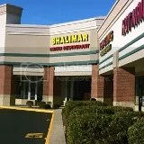Shalimar Indian Restaurant, Louisville, Kentucky