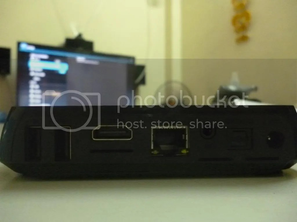 Skyboxtv M8 Amlogic S802