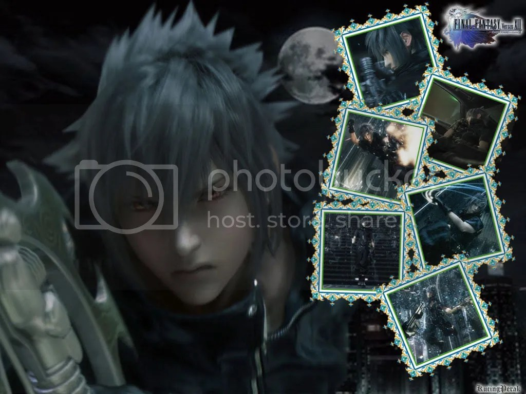 FF vs XIII Pictures, Images and Photos