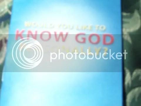 do you know god photo: Ocean City - Do You Know God Personally? ed4cfb81.jpg